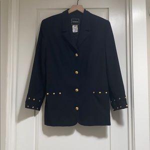 Versace blazer (vintage)